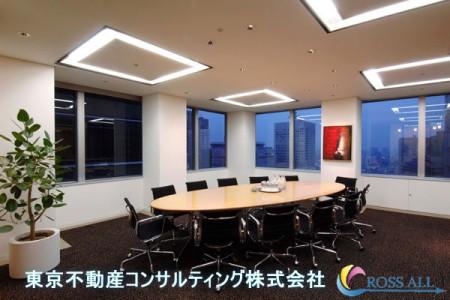 東京不動産コンサルティング株式会社