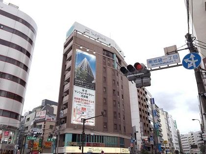 大志株式会社 周辺