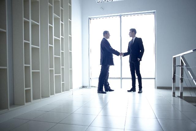 【エスクローとは?】アメリカにおける不動産取引では一般的なサービス